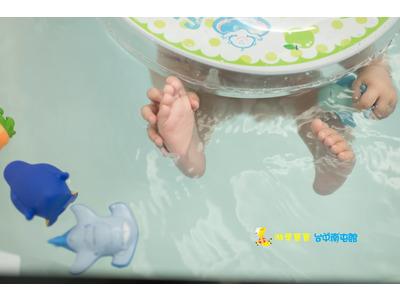 游學寶寶 Baby Spa 台中南屯館相關照片7