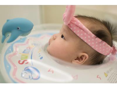 游學寶寶 Baby Spa 台中南屯館相關照片9
