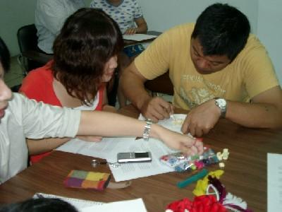 私立全球國際語文短期補習班相關照片3