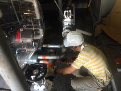 吉新冷凍空調工程有限公司相關照片2