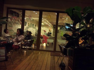 聖杯咖啡館相關照片3