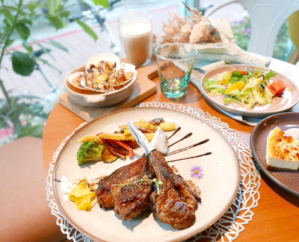 IS義式餐廳相關照片2