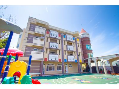 臺中市私立人德幼兒園相關照片1