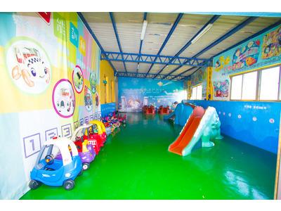 臺中市私立人德幼兒園相關照片4