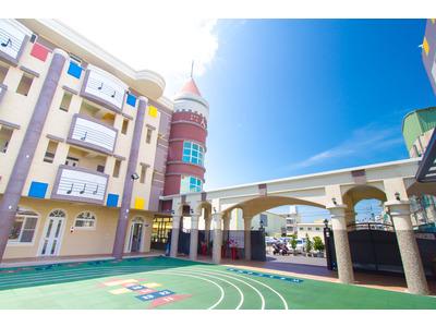 臺中市私立人德幼兒園相關照片6