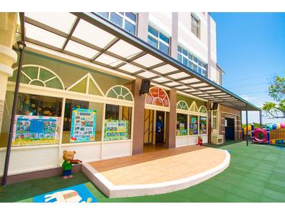 臺中市私立人德幼兒園相關照片7