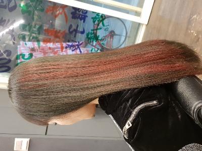 髮鬈美髮店相關照片1