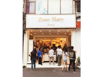Rose mary韓國精品(公主殿下名店)相關照片3