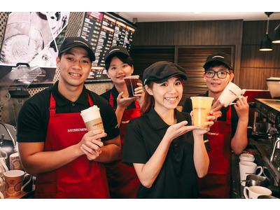 伯朗咖啡股份有限公司相關照片1