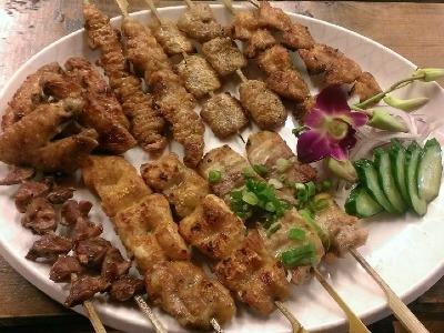 川本日式料理店相關照片4