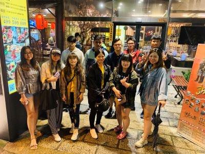 50嵐綠茶連鎖專賣店(東嵐有限公司)相關照片2