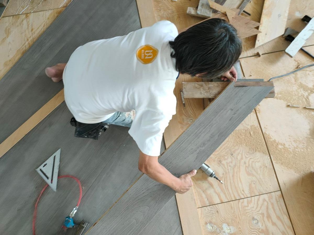 詠樂欣地板國際有限公司相關照片7