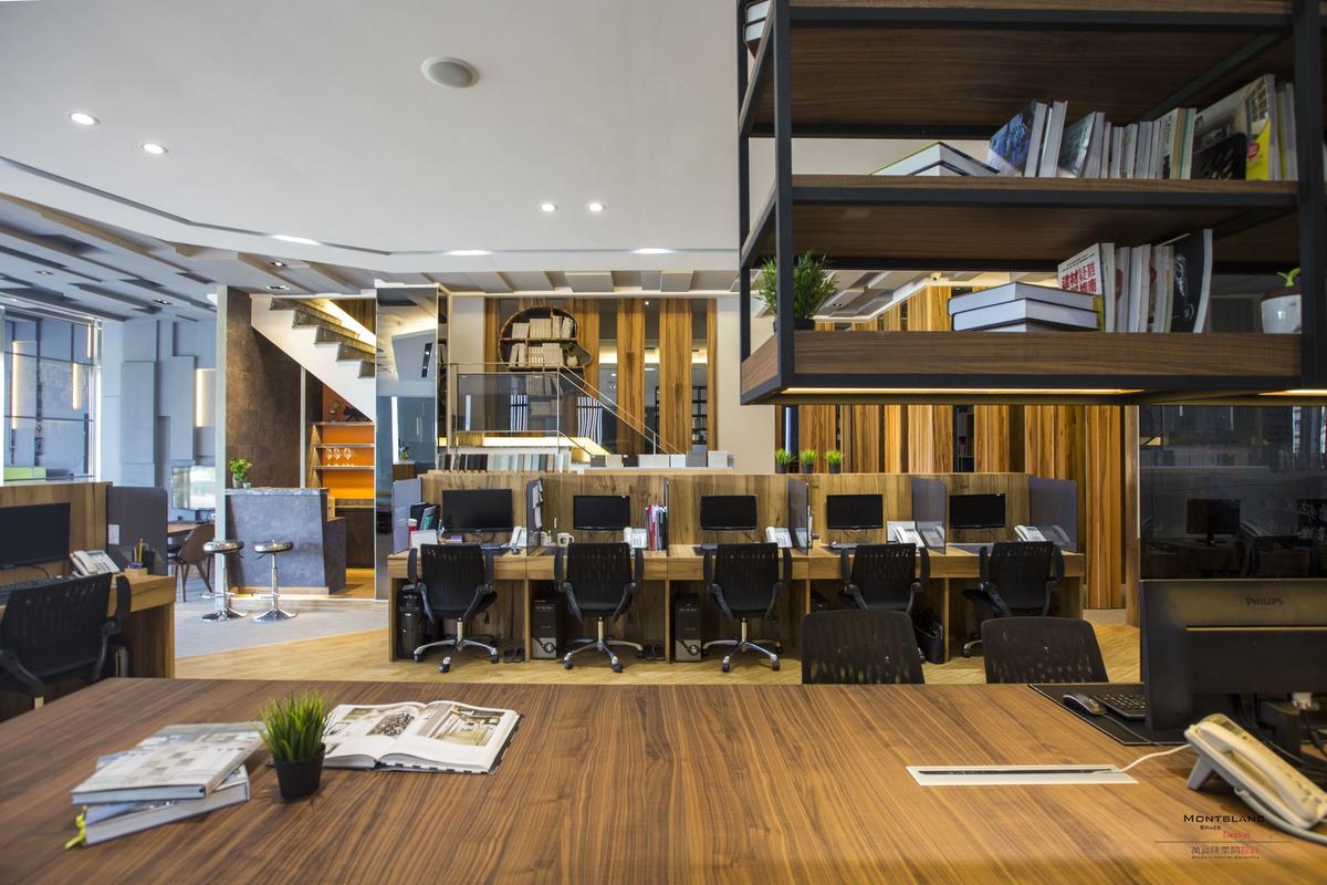 SING萬寶隆空間設計(萬寶隆空間設計開發有限公司)相關照片4
