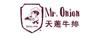 Mr. Onion牛排餐廳