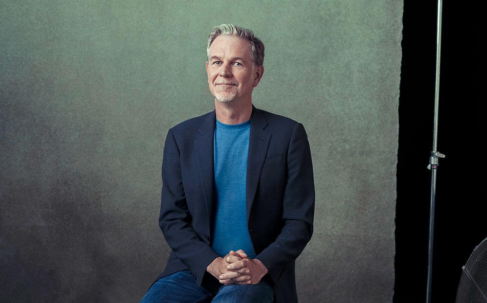 Netflix執行長談人才密度的重要性,「優秀的同事就是最好的福利」