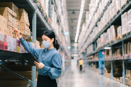 員工標錯價格、盤點疏失造成公司損失,雇主如何求償?