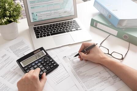 109年所得扣繳憑單申報110/2/1截止,企業別犯這5項錯誤