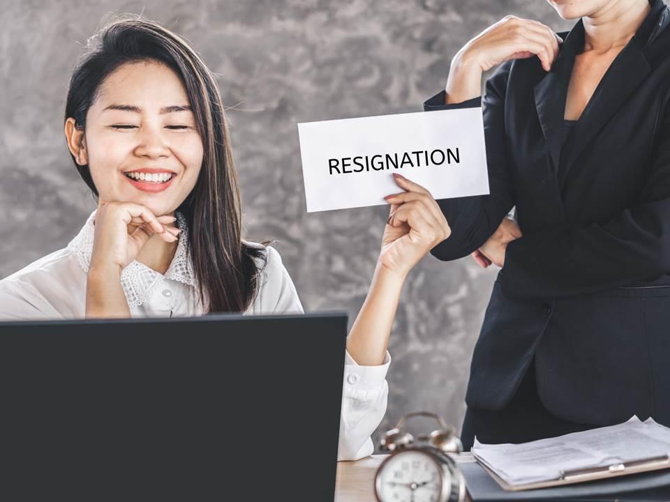 上份工作被資遣要老實說?外商人資親授離職原因5種最佳解答