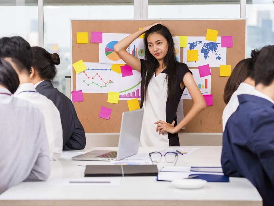 你的團隊夠「自私」嗎?帶人方法用錯,難怪員工沒有凝聚力