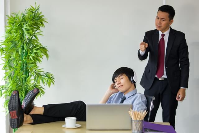 揭露職業蟑螂5大特徵!雇主做對這幾件事能從容應付