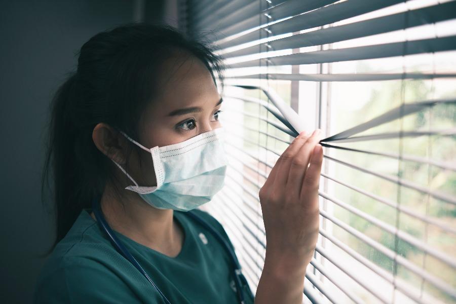 隱匿疫情足跡罰多少?疑似和確診者去過同一地點該怎麼辦?