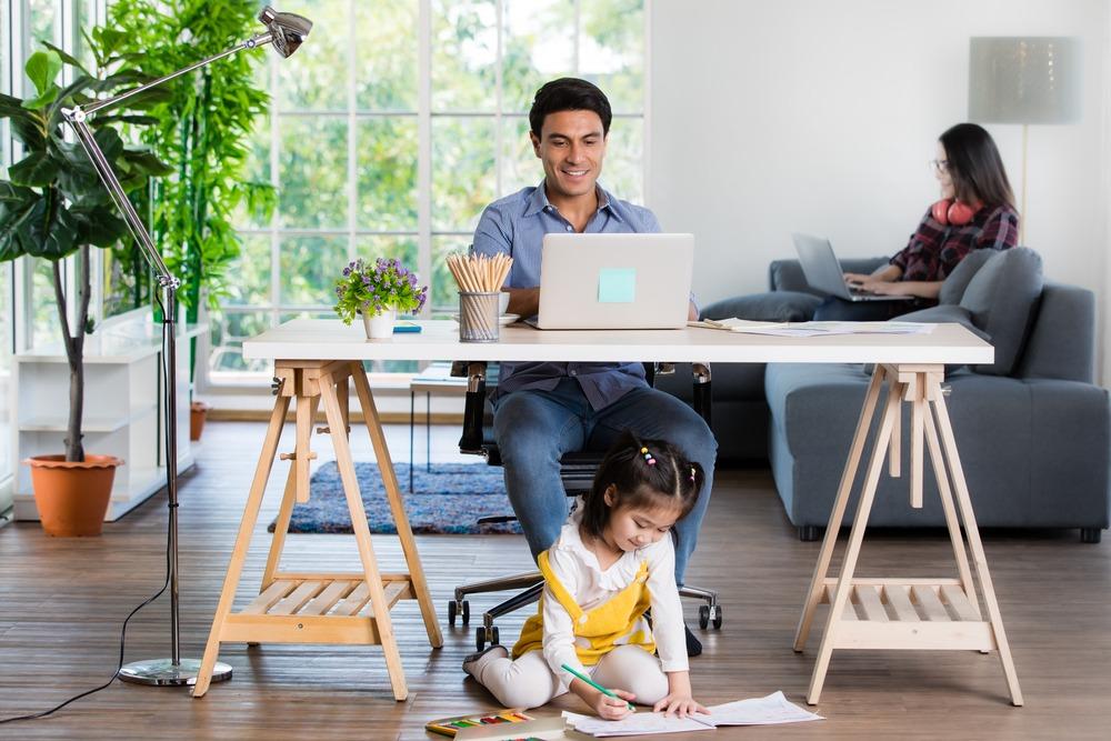 居家辦公是福還是禍?4招提升工作效率!讓你早早下班