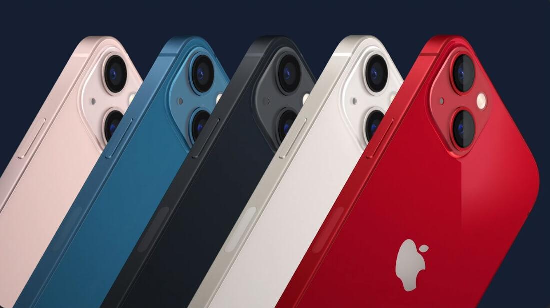 看完蘋果發表會想買iPhone13?先別急!這系列狂砍4千元