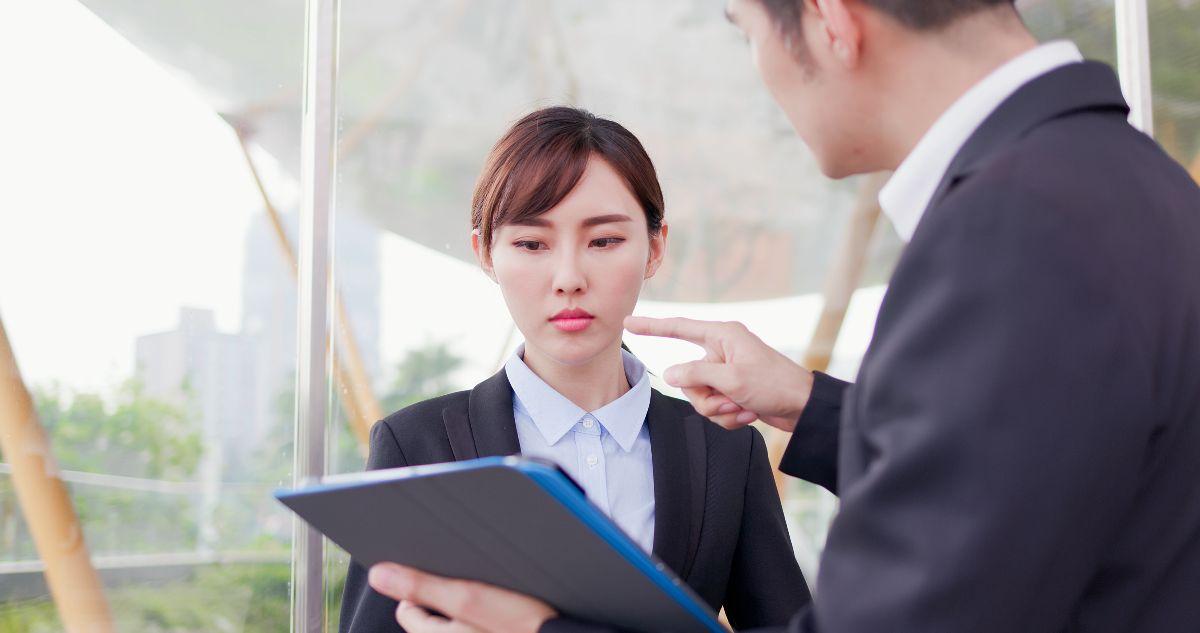 主管過度干預我的工作,身為新人該如何與主管相處?