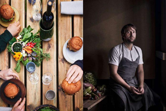 丹麥米其林二星餐廳 Noma 團隊開設平價漢堡店- POPL