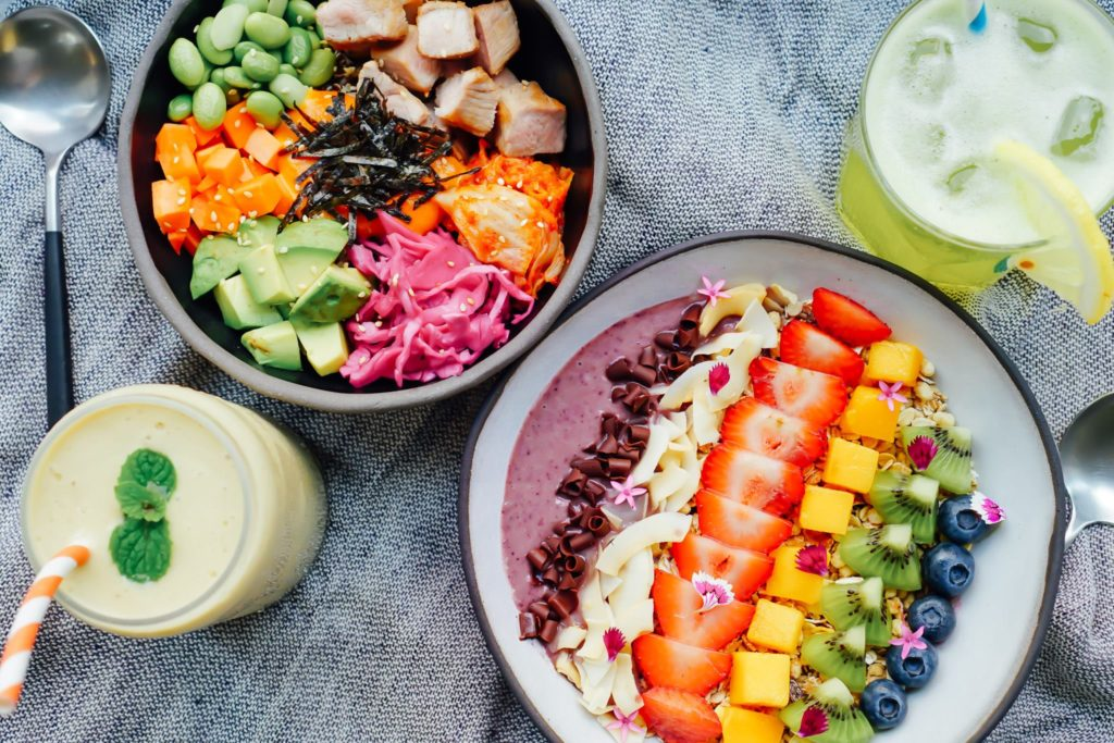 ivette cafe 嚴選食材落實環境永續經營,傳遞「誠食生活」的品牌理念