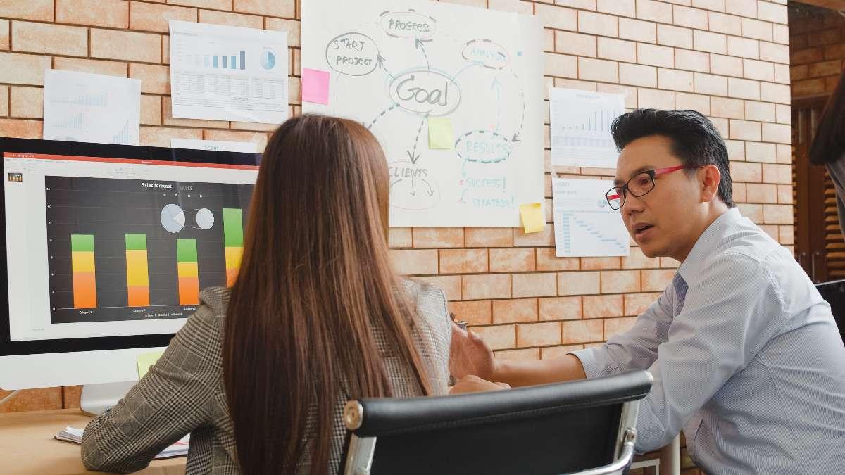 Z世代年輕人為何難管理?學會1招好用說話技巧拉開你和其他主管的差距