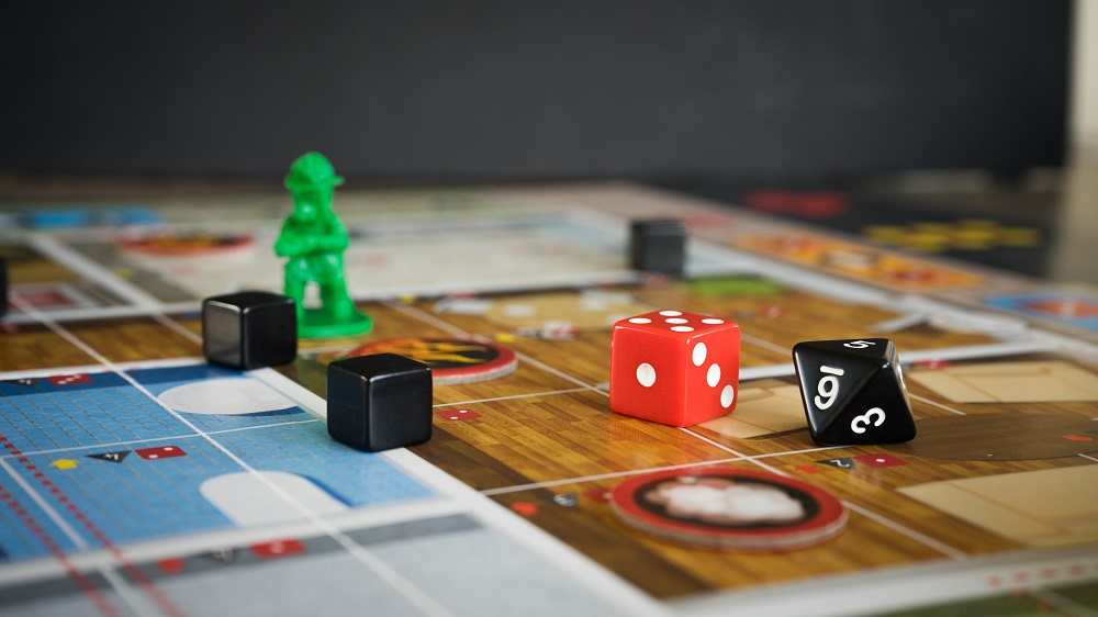 玩出辦公室好情誼『桌遊』也能增加團隊向心力?