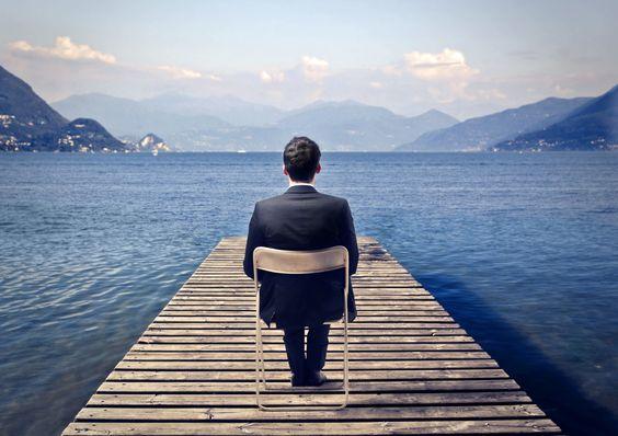 改變也需要勇氣,當個有選擇的人,別讓自己後悔終身!