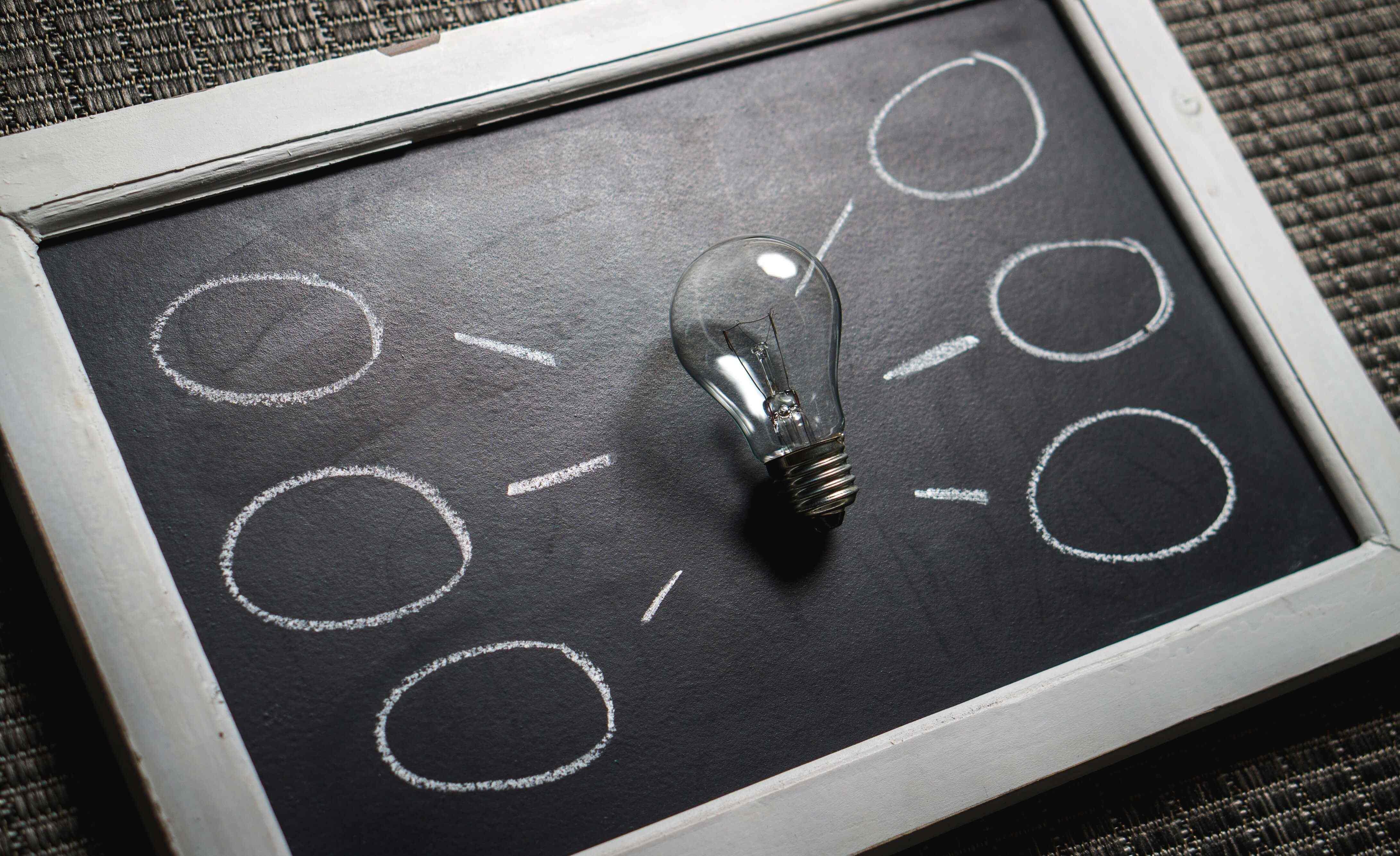 上班族【自我學習的2大原則】避免進修不成,換挫折!