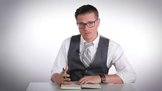 子彈筆記創始人瑞德.卡洛,教你整理的新魔術(上)