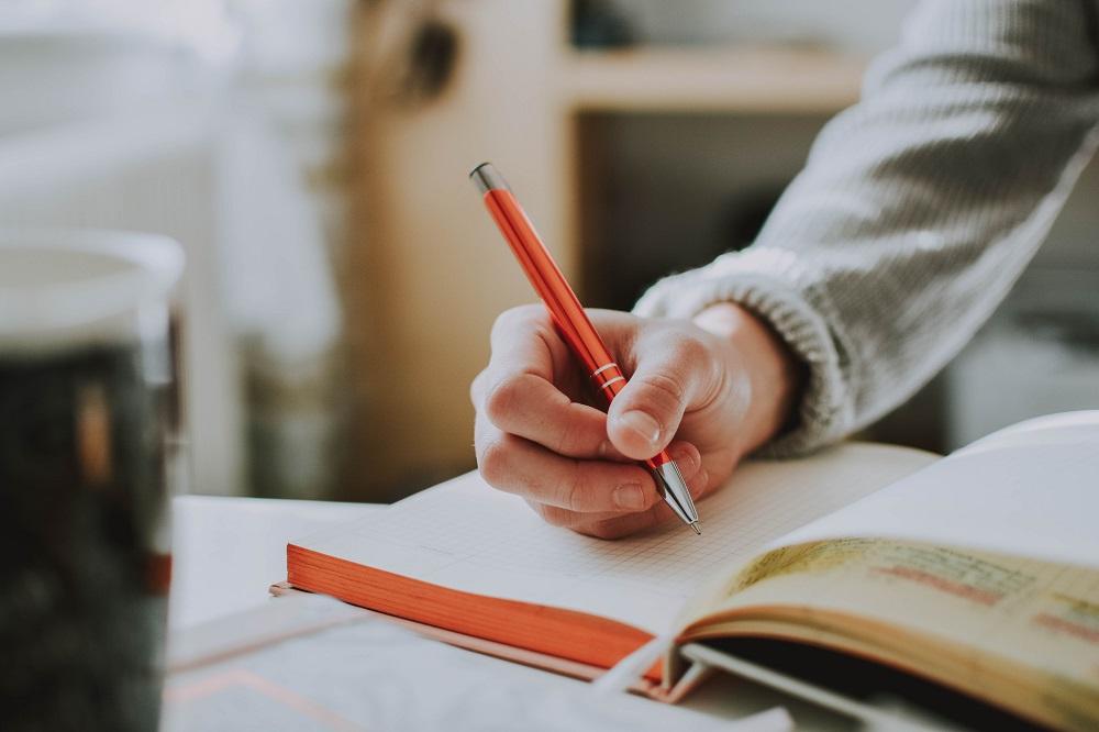 子彈筆記創始人瑞德‧卡洛,教你整理的新魔術(下)