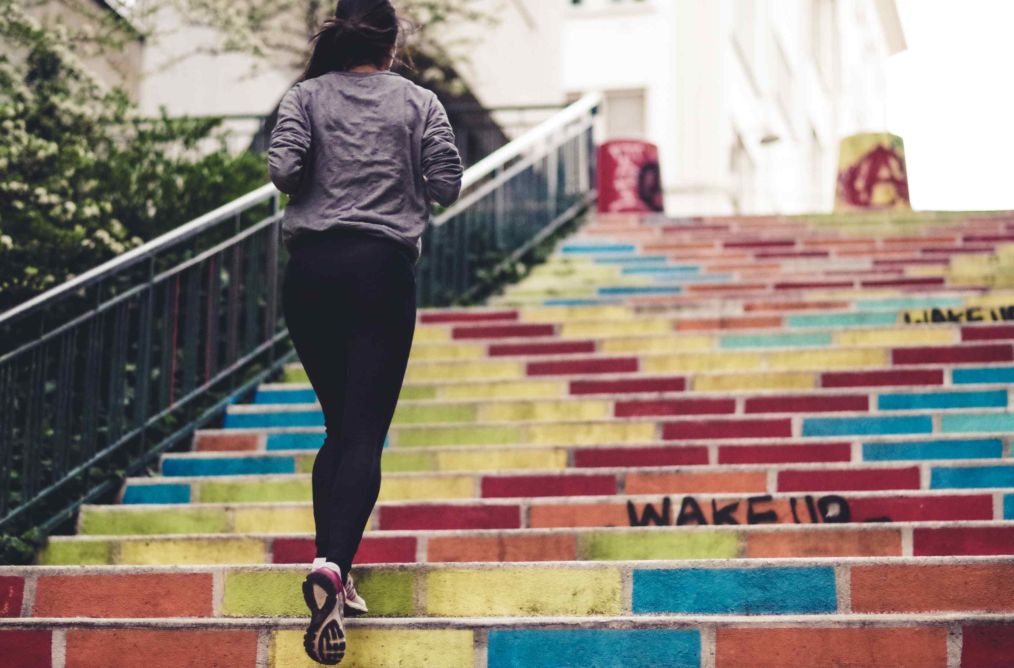 你也是跑者嗎?在工作與健康之間找到平衡,日常訓練這三點快筆記