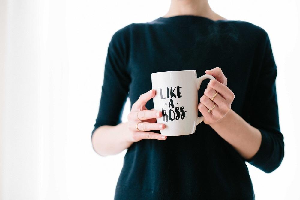 社交龍頭Tinder 創辦人分享,女性創業成功的10大語錄