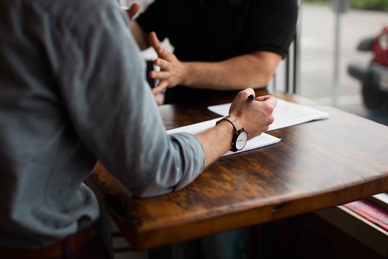 518人力銀行貼心提醒:2019年求職詐騙手法