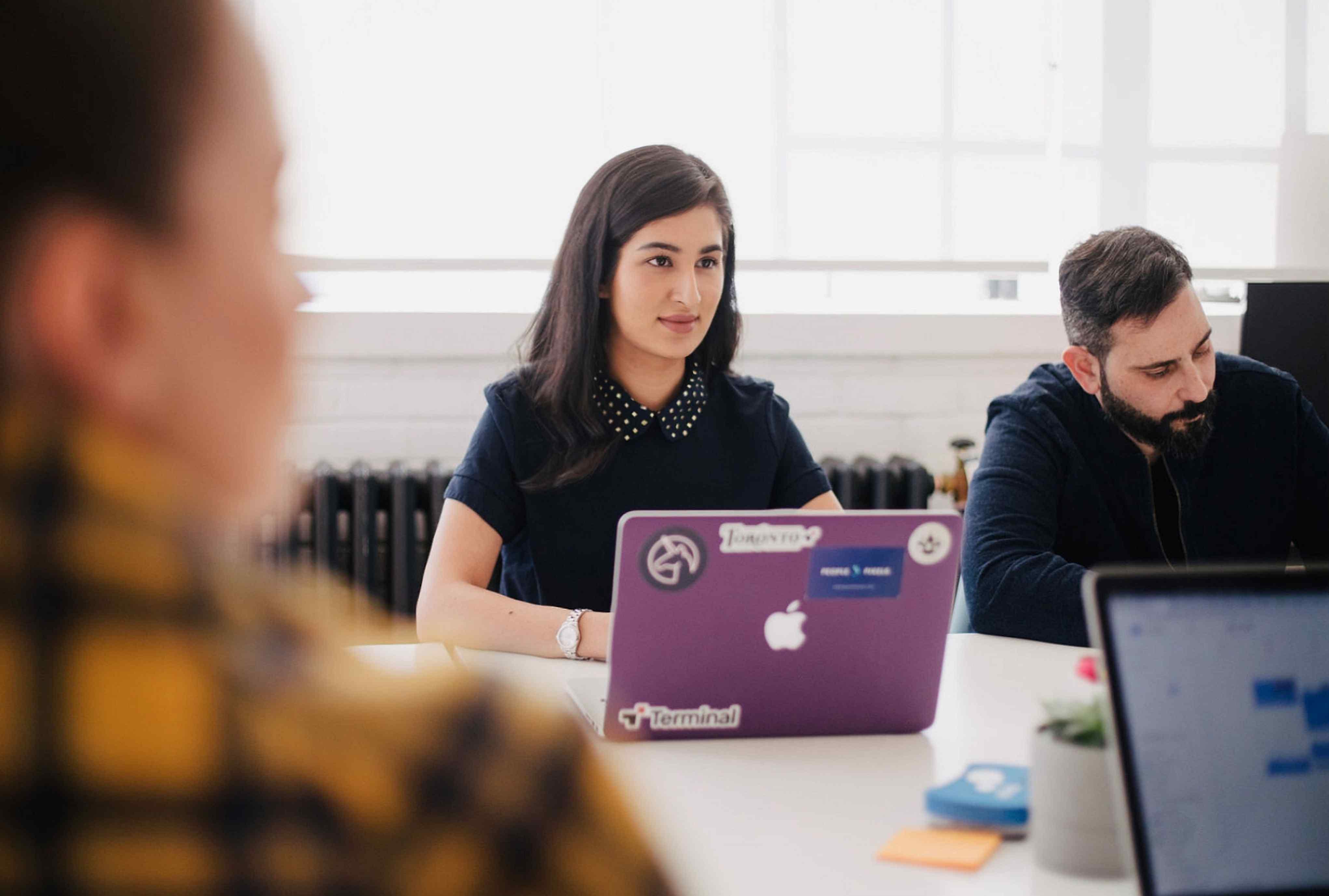 如何成為公司重視的人才?請善用五個小技巧讓你被看見