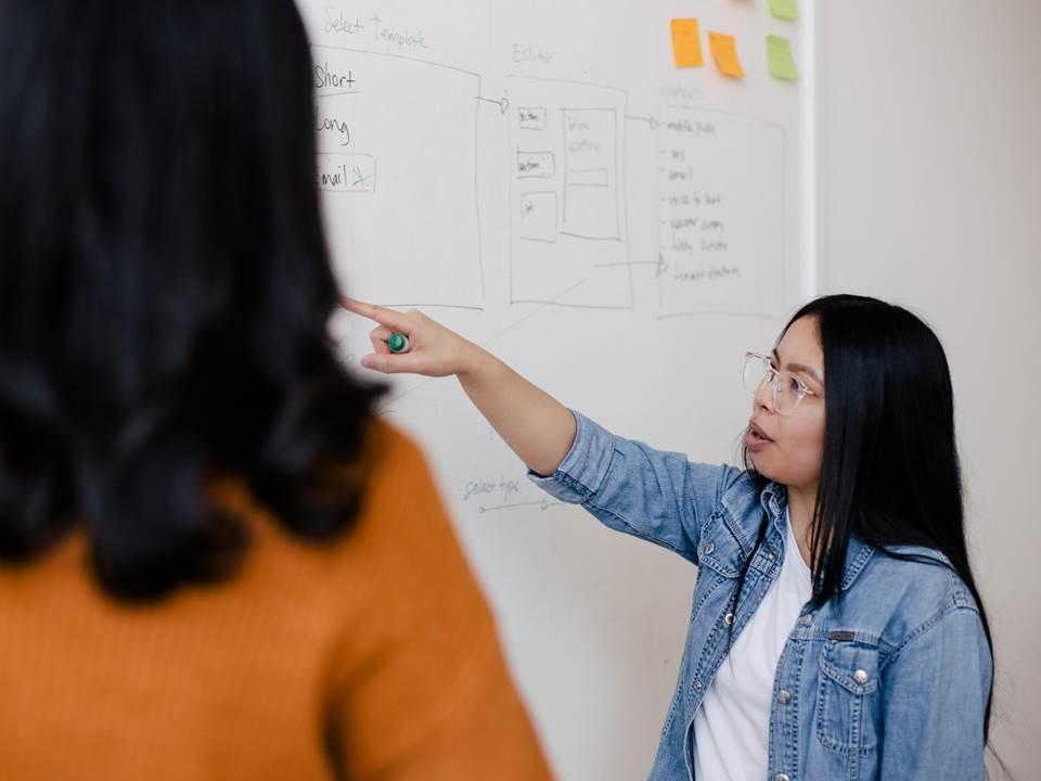 為何數位轉型都先從HR下手?1位好人資該懂的2件事