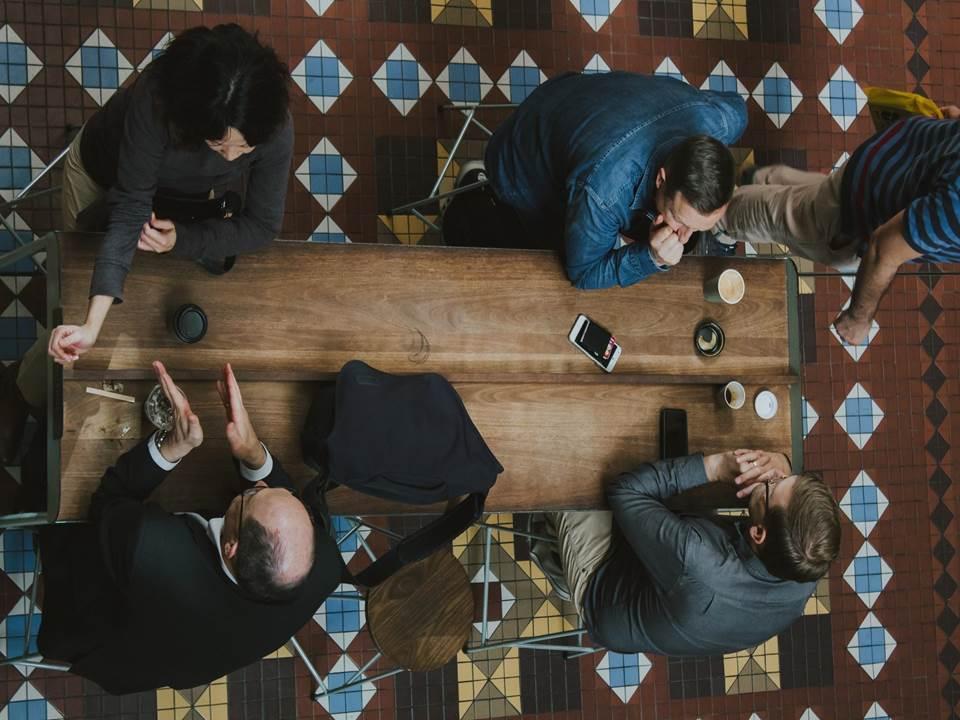 想到開會就覺得煩?做到這3點讓你秒開1場高效會議