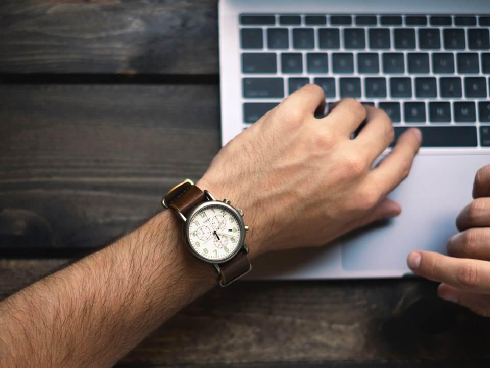 你不是時間少而是順序錯!想當斜槓族先搞懂5大時間管理術