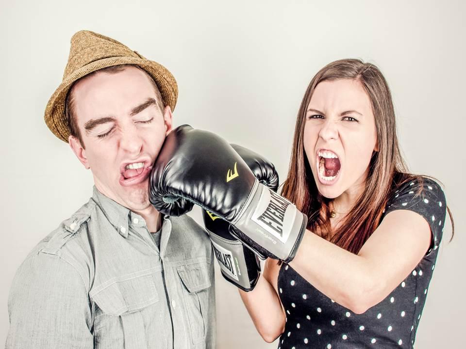 講話沒事就想酸你?4方法教你如何逃過「毒舌魔人」攻擊