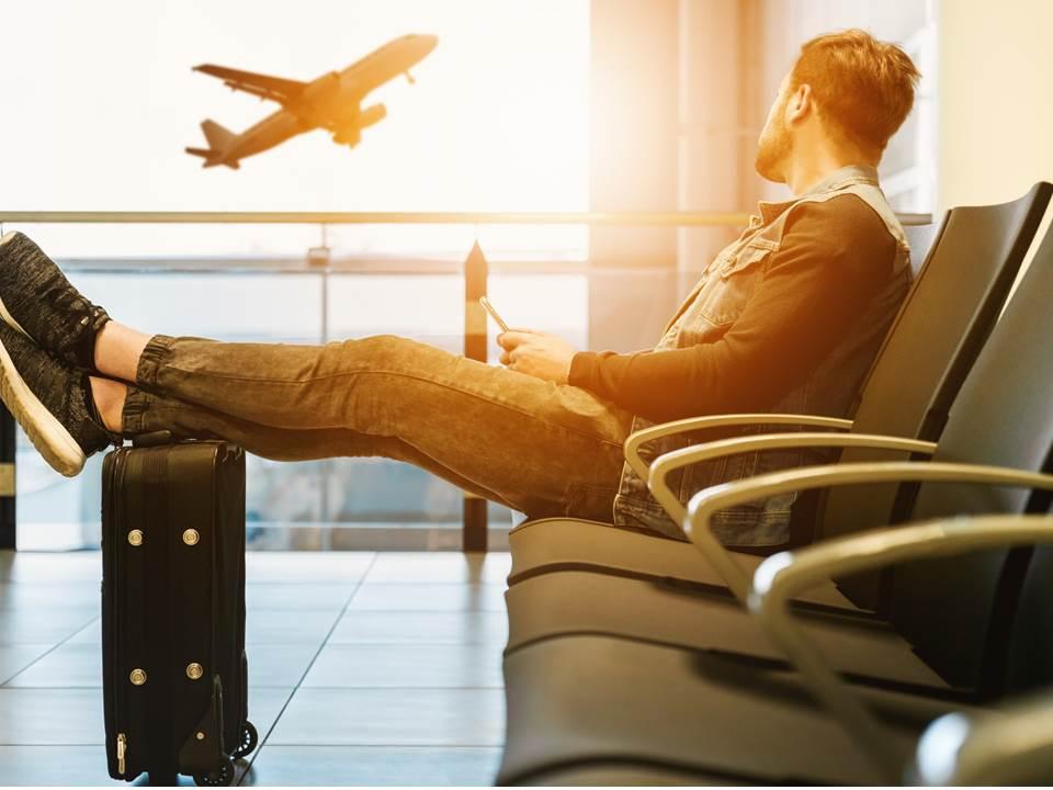 想出國玩卻總是愁資金?4招讓小資的你輕鬆存旅費