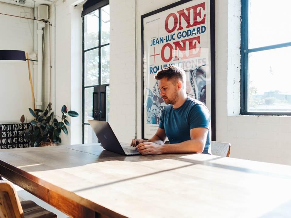 30歲的你還抱著創業夢?3原因揭上班族更適合先從副業開始