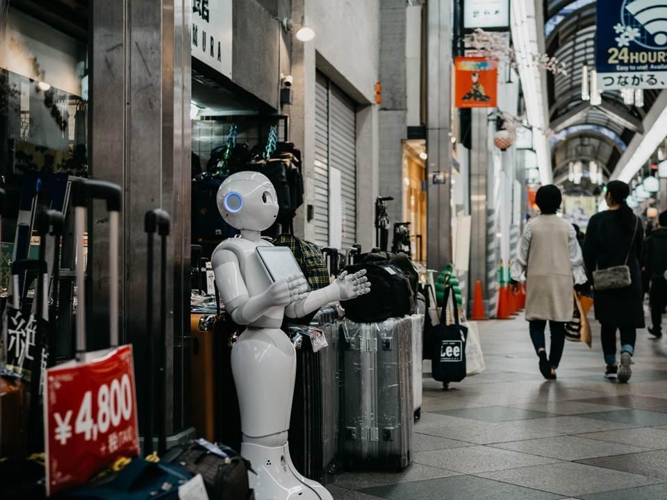 40%工作10年內恐消失?擔心被AI搶走飯碗先加強3大能力