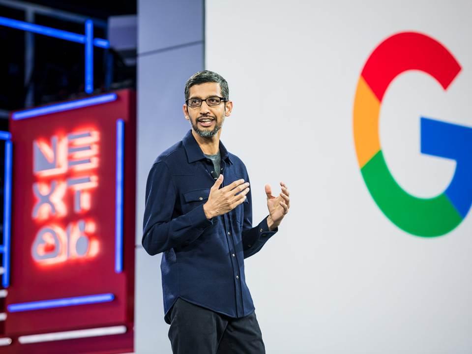全公司找不到討厭他的人!印度6年級生如何成為新谷歌大神