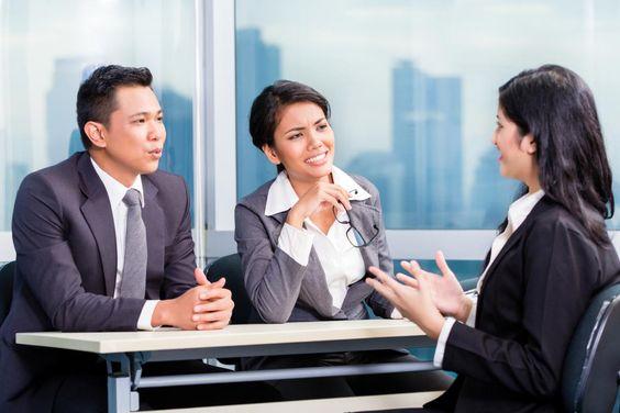 99%的求職者都折在這一關,最後誰能夠笑著勝出,不信你試試「面試三大心法」