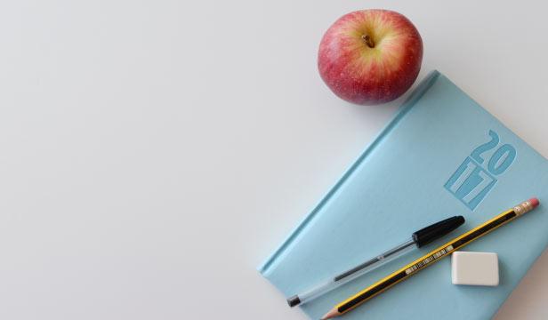 這顆甜蜜毒蘋果你敢吃嗎?浪漫又刺激的辦公室戀情